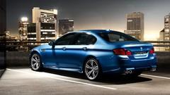 Officiel : pas de boîte manuelle pour la future BMW M5