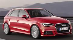 Audi A3 : de 110 à 310 ch