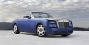 Essai Rolls-Royce Phantom Drophead Coupé : Luxe et volupté