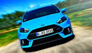 Essai Ford Focus RS : la machine à kif