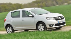 Essai Dacia Sandero Easy R : pas si citadine que cela