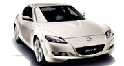 Mazda RX-8 : anniversaire du moteur rotatif