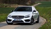 Essai Mercedes C 450 AMG 4MATIC : L'AMG pour tous les jours