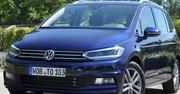 Essai Volkswagen Touran : La (très grosse) Golf des familles