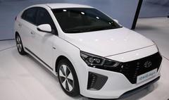 Les ambitions de Hyundai-Kia en électrique