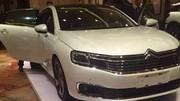 Citroën C6 II (2016) : le vaisseau amiral est paré pour la Chine