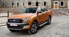 Essai Ford Ranger 3.2 TDCi : Bête de somme