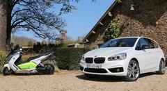 Essai BMW Série 2 225xe Active Tourer eDrive Sport 2016 : Le monospace premium électrisant