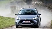 Essai Hyundai i20 Active 1.0 T-GDi 120 : Sérieuse