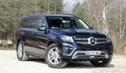 Essai Mercedes GLS : la démesure