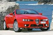 Alfa Romeo Brera Spider : A la sauce diesel