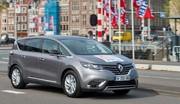 Voiture autonome : Renault montre ses travaux avec un Espace