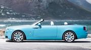 Essai Rolls Royce Dawn : Knock Dawn