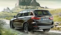 BMW X5 : un nouveau cru dès l'année prochaine