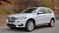 BMW : un nouveau X5 avancé à l'année prochaine ?