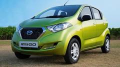 Datsun redi-GO : une cousine pour la Renault Kwid