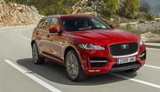 Essai Jaguar F-Pace : le nouveau conquérant