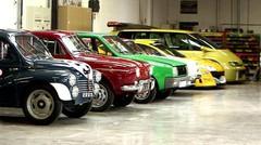 Emission Automoto : Top Marques, Classe S, F-Pace vs Levante, collection Renault