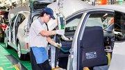 Après les séismes au Japon, Toyota arrête ses usines