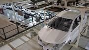Les usines japonaises en pause suite aux séismes