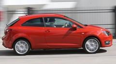 Essai Seat Ibiza SC 1.0 EcoTSI 110 DSG7 : Ibère branchée