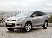 Essai Mazda CX-7 : L'esprit MPS… dans un SUV !