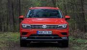 Essai nouveau Volkswagen Tiguan : la bonne surprise