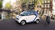 Pays-Bas : vers l'interdiction des véhicules neufs diesels et essence en 2025 ?