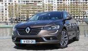 Essai Renault Talisman Estate TCe 150 EDC7 et dCi 130 EDC6