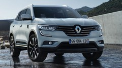 Renault Koleos 2 : Une seconde chance