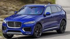 Essai Jaguar F-Pace : La théorie de l'évolution selon Jaguar