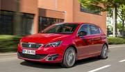 Essai Peugeot 308 BlueHDi 120 EAT6 : diesel et boîte auto, bon choix ?