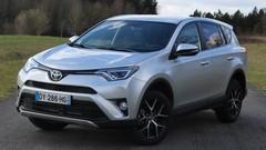 Essai Toyota Rav-4 D-4D : espèce en voie de disparition