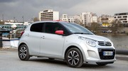 Essai Citroën C1 Airscape : pure citadine