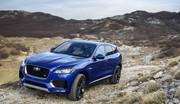 Essai Jaguar F-Pace: Le félin des grands espaces!