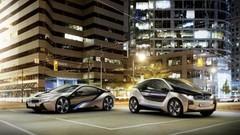 BMW : baisse des ventes pour la i3 et la i8