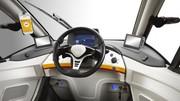 Le papa de la McLaren F1 et Shell dévoilent une citadine ultra-frugale