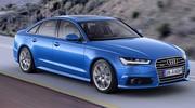 Audi A6 et A7 restylées (2016)