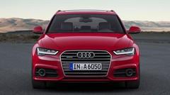 Audi A6 et A7 restylées : évolutions en toute discrétion