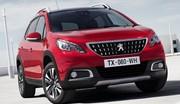 Prix Peugeot 2008 (2016) : les tarifs du nouveau 2008 dévoilés