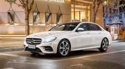 Mercedes Classe E320 L : une mini Classe S pour la Chine