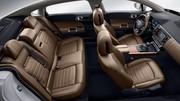 Citroën C6 2016 : Une nouvelle Citroën C6 pour la Chine