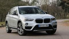 Essai BMW X1 18d : la bonne pioche