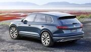Un (très) gros SUV Volkswagen en approche