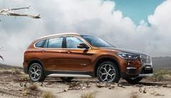 BMW X1 : avec un empattement plus long pour la Chine
