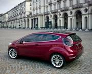 Ford Verve Concept : Dénominateur commun