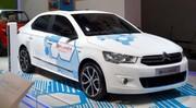 Citroën lance une électrique low-cost