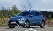 Essai Hyundai i20 Active: pour amateurs de loisirs actifs