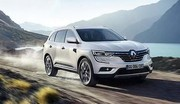 Renault Koleos : le Peugeot 6008 en ligne de mire