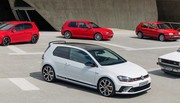 Volkswagen : une Golf GTI Clubsport S de plus de 300 ch au programme